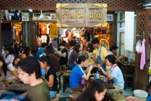 viaggio a bangkok