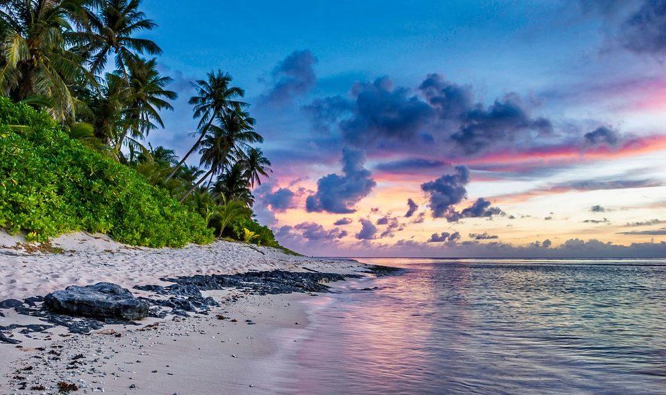 spiagge da vedere